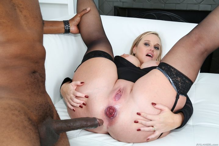 Jul Interracial Anal Cherry Final Sorry But For The Most Thothub 1