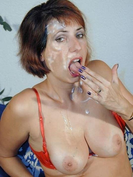 Камшоты со зрелыми леди, эротические фото моники левински